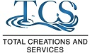 Total Creations & Services Logo